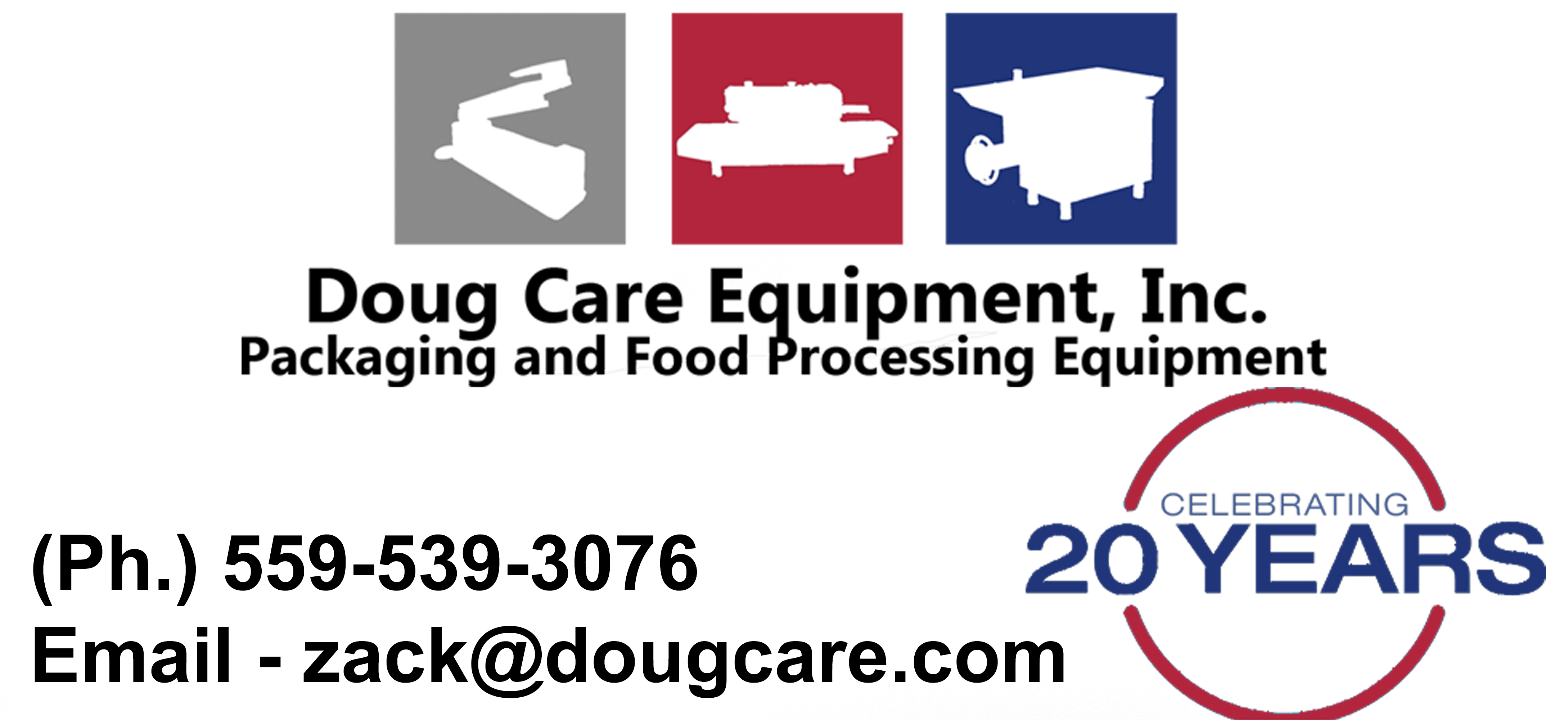 Doug Care Equipment, Inc.