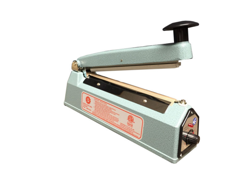 Parts for impulse sealers, contant or direct heat sealers