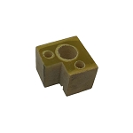 LST-1616-10 Corner Block Pad for LST-1616 L-Bar Sealers