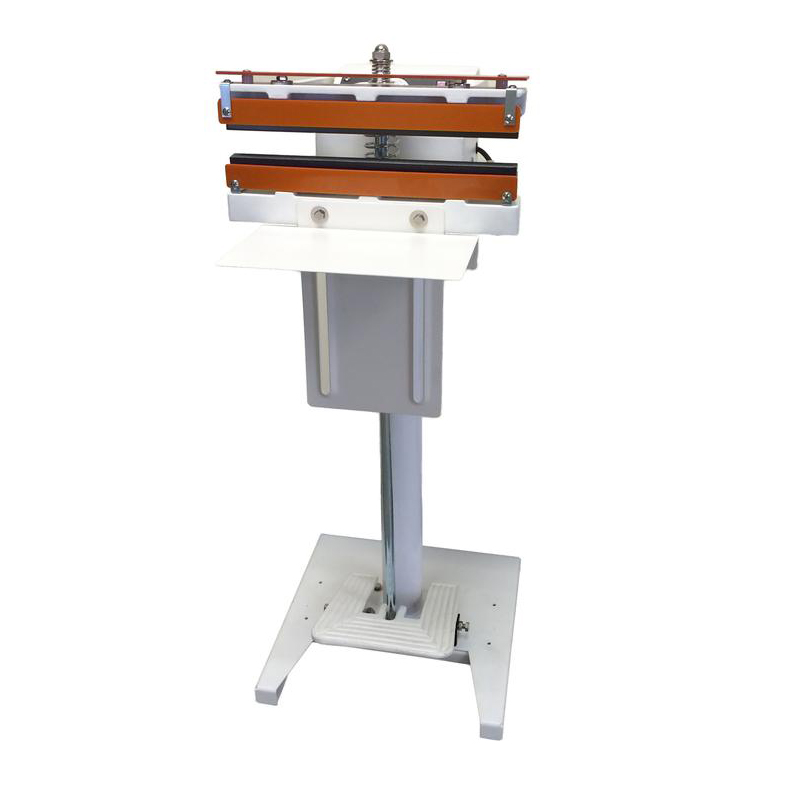 Direct or constant heat sealers seal all types of