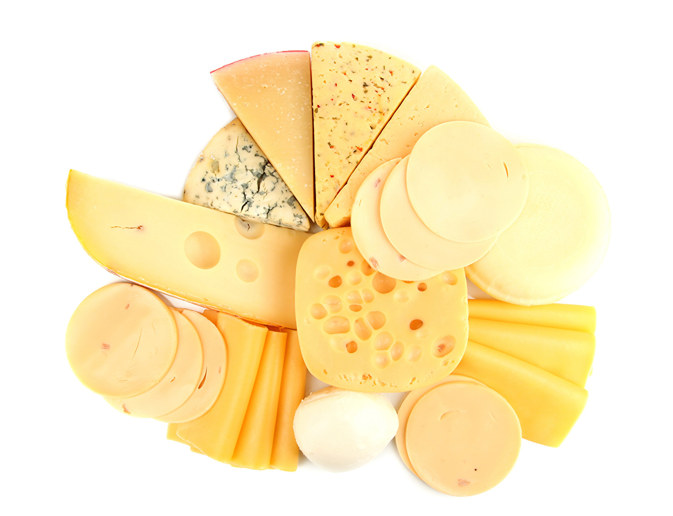 Dairy Products/Cheese