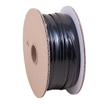 01-230 Plastic/Plastic Twist Tie Ribbon Single 27 Gauge Wire  230 ft. (5 Spools per Case)