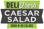 Deli Fresh Grab-N-Go Salad Sticker Roll (15 Styles Available!)