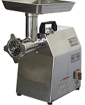 AE-G22N Daniels 1-1/2 HP #22 Head Stainless Steel Meat Grinder