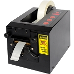 6250 Heavy Duty Semi Automatic Tape Folder, Cutter, and Dispenser (Up To 2
