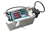 900131 Bridge CO, CO2, Oxygen Lo-Ox/Hi-Ox Case Ready Meat Tri-Gas MAP Analyzer