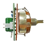 BS-50A Ink Temperature Potentiometer for HL-M810, FRM-1010, FRM-1120C, FRS-1120W, and FRM-1120LD Band Sealers