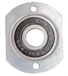 CBS-880-37 Two Eye Bearing Holder with Bearing for CBS-880 Band Sealers