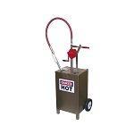 10400 Daniels 18.7 Gallon Grease Transfer System
