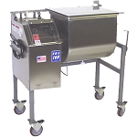 DMX-100HD Daniels 100 Lb. Heavy Duty Mixer