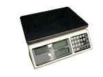 DW-94A Digital Counting Scale (Capacity 66 lbs, Accuracy = 1g)