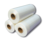 75 Gauge PVC Shrink Film 500' Rolls