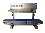 FR-770II Vertical Band Sealer (Left to Right Feed)