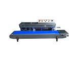FRM-1010I Horizontal Band Sealer with Dry Ink Coding (Right to Left Feed)