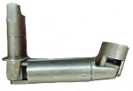 FRM-1120C-40A Drive Shaft Connector/Gimbel Assembly for FRM-1120C and FRS-1120W Band Sealers