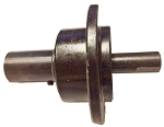 FRM-1120C-6-50-56 Driving Wheel Shaft and Bearing Seat for FRM-1120C Band Sealers