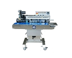 FRS-1120W Tilt Head Band Sealer with Color Ribbon Printing (Right to Left Feed)