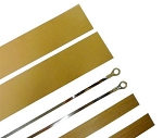 Flat Wire Repair Kits for TISH Hand Impulse Sealers