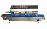 HL-M810I Horizontal Band Sealer with Ink Imprinting (Left to Right Feed)