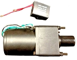 HP-280-47 Motor for HP-280 and FRS-1120W