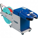 TACH-IT 3570 Semi-Automatic Twist Tie Machine with Adjustable Tying Diameters