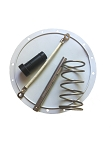 ME450RBL Bellows/Bladder Rebuild Kit for MV/MVS Vacuum Machines
