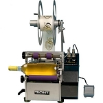 TACH-IT LB-2 Label Applicator for Bottles