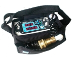 900151 Bridge Oxygen/CO2 Shipping Container CAT Gas Analyzer