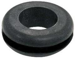 90860 5/16 Rubber Grommet for Daniels DVTS-30 and DVTS-15 Vacuum Tumblers