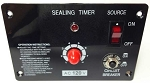 T-WH Timer for  W-Series I-Bar Sealers, W-Series Long Foot Sealers, and WNR-450FC Sealers