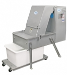 BIRO FBC-4800SS Stainless Steel Frozen Meat Chipper