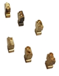 TS-09-DY-8 10 Piece 0-9 Number Type Set for DY-8 (Old Style, 6.7mm High)