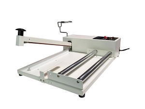 "W-650I 26"" I-Bar Sealer with Film Roller"