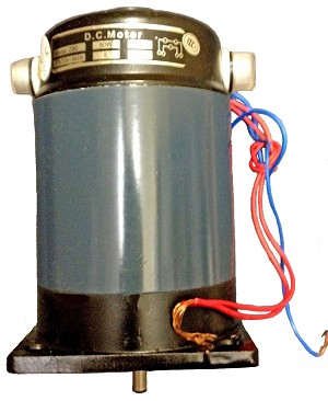 Motor for CBS-880, FR-770, HL-M810, and FRM-1010 Models