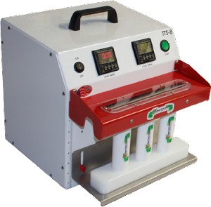 TTS-8 Tabletop Tube Sealer
